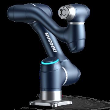 Doosan A-Serie Robotic Alternative zu Universal Robots UR UR3