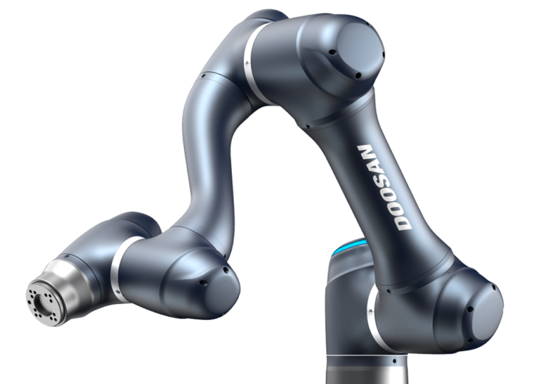 Doosan A-Serie Robotic A0509 Alternative zu Universal Robots UR URe