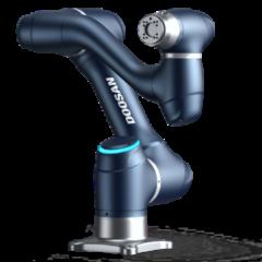 Doosan Robotic Anwendungen Deutschland