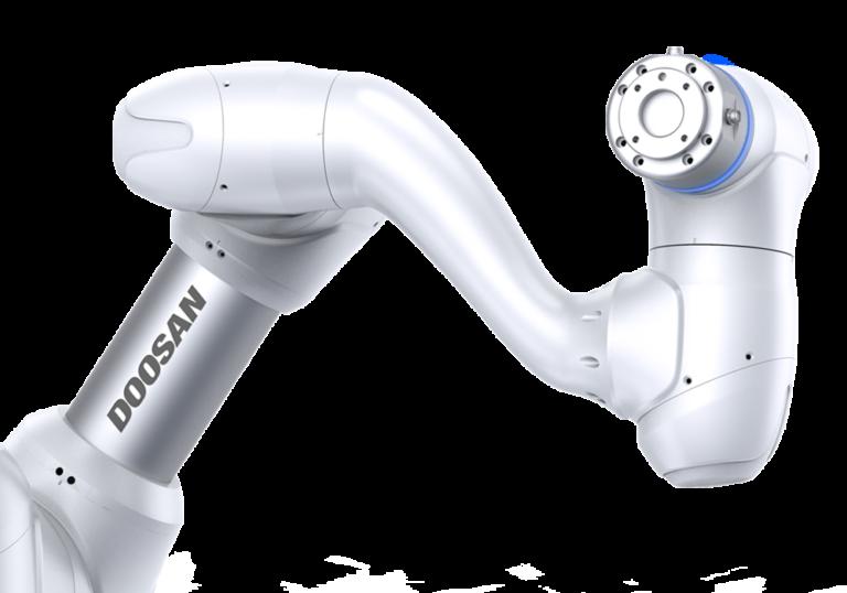 Doosan M-Serie Robotic M1509 Alternative zu Universal Robots UR URe
